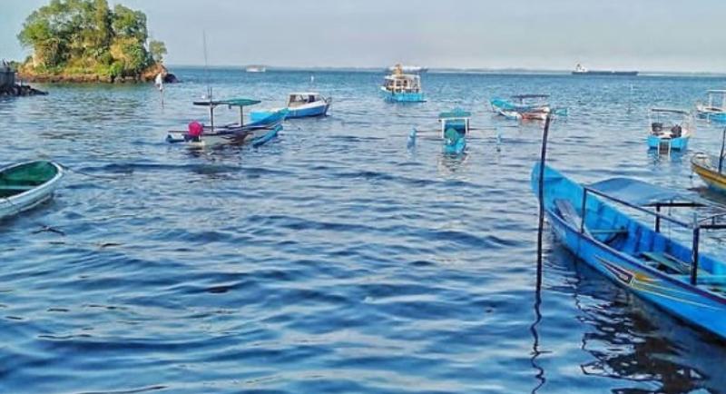 Objek Wisata Pantai Melawai