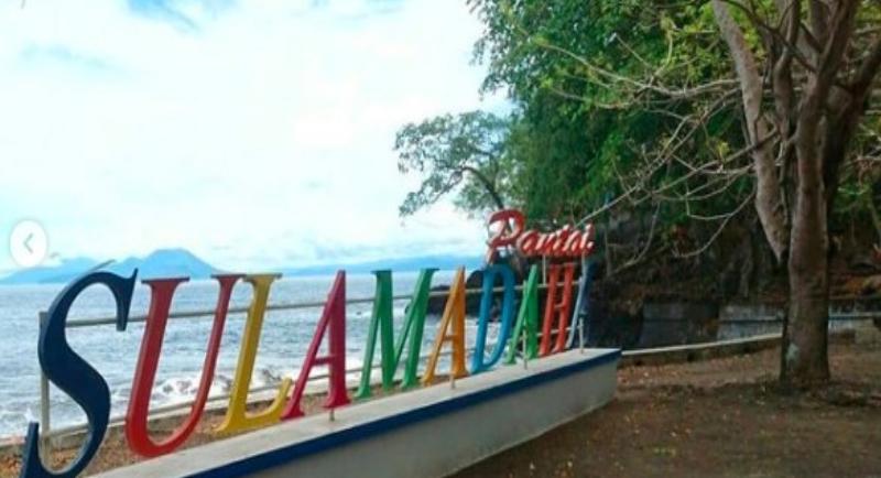 Objek Wisata Pantai Sumaladaha