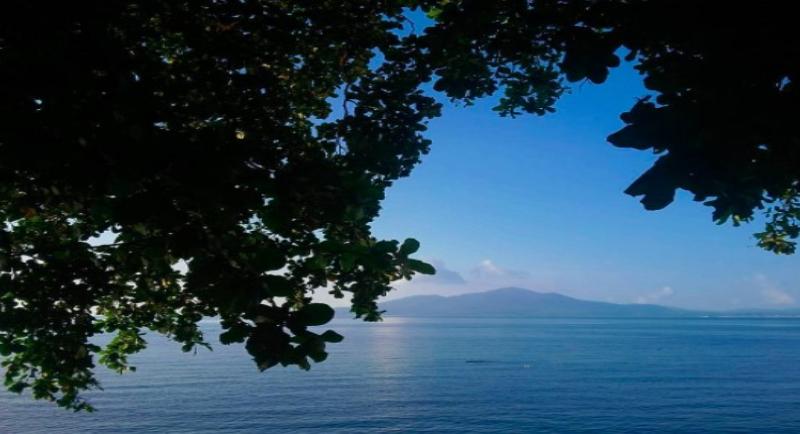 Sejarah Pantai Malalayang