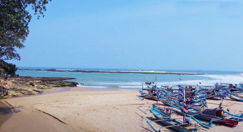 Pantai Goa Langir Banten