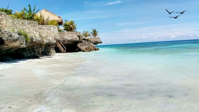 Pantai Kawona Sumba Nusa Tenggara Timur
