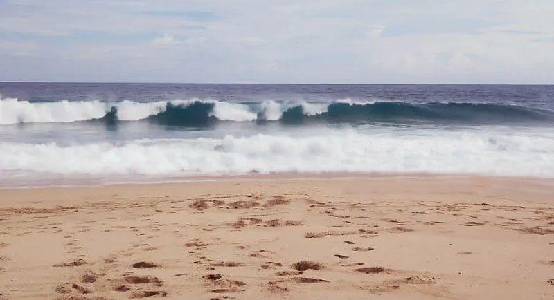 Pantai Way Jambu Anyer