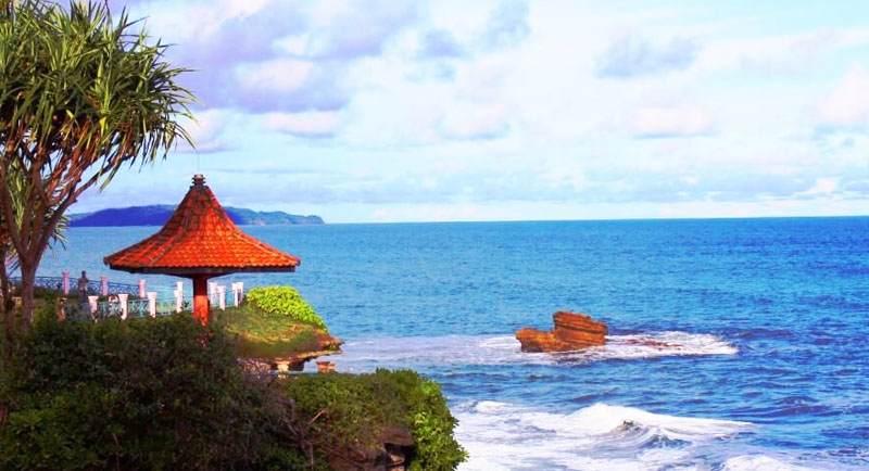 Pondok Wisata Pantai Karang Nini