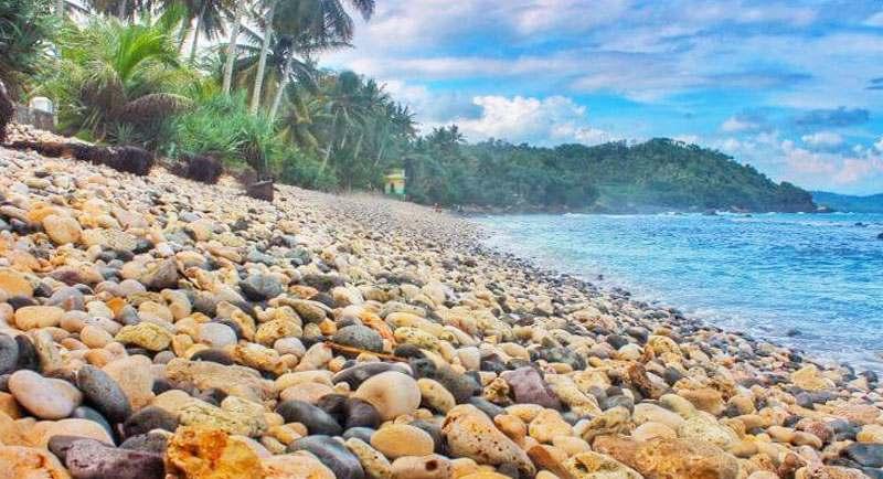 Wiusata Pantai Pidakan