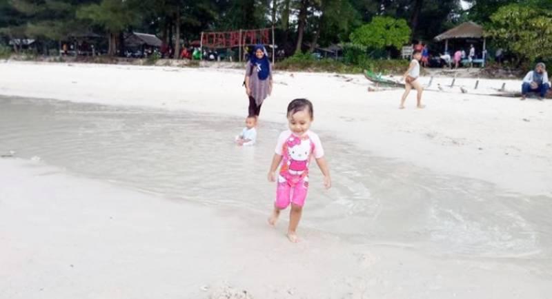 Alamat Pantai Penganak