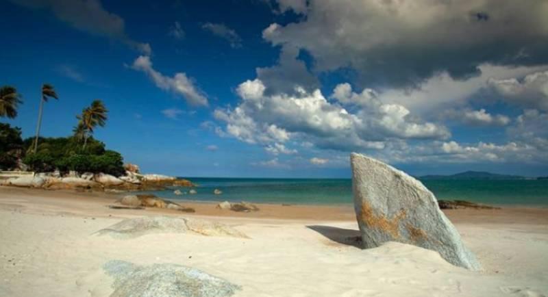 Sejarah Pantai Parai Tenggiri