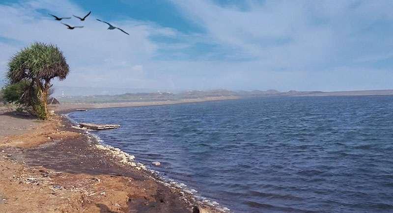 Pantai Baros Bantul