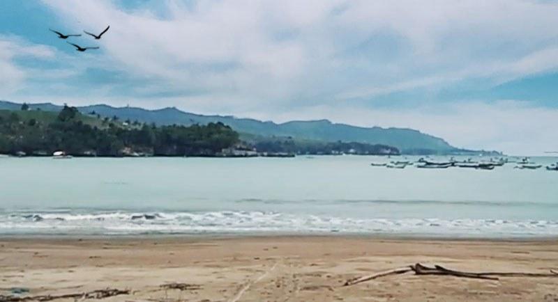 Pantai Brumbun Tulungagung