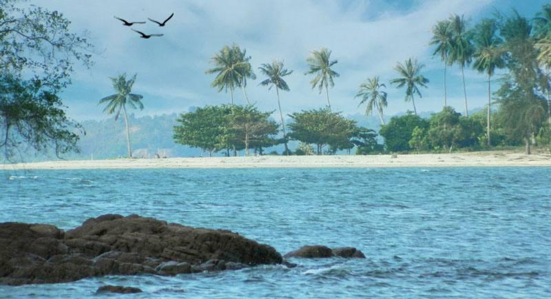 Pantai Cakang Batam
