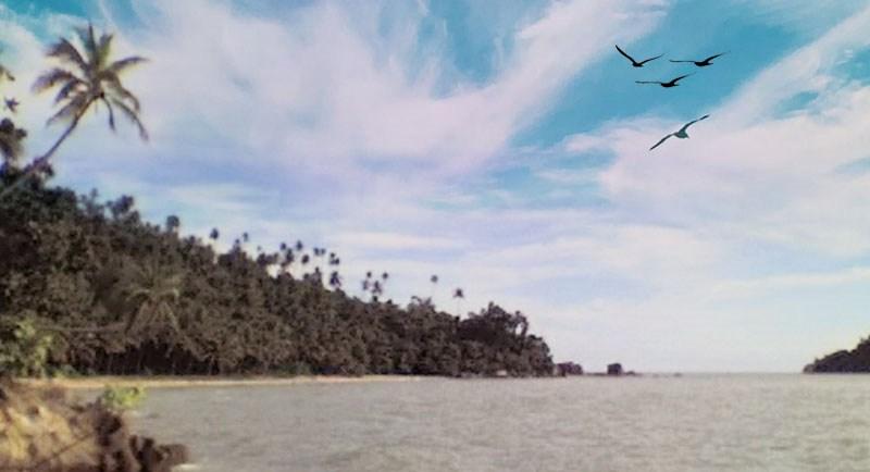 Pantai Jawai Sambas