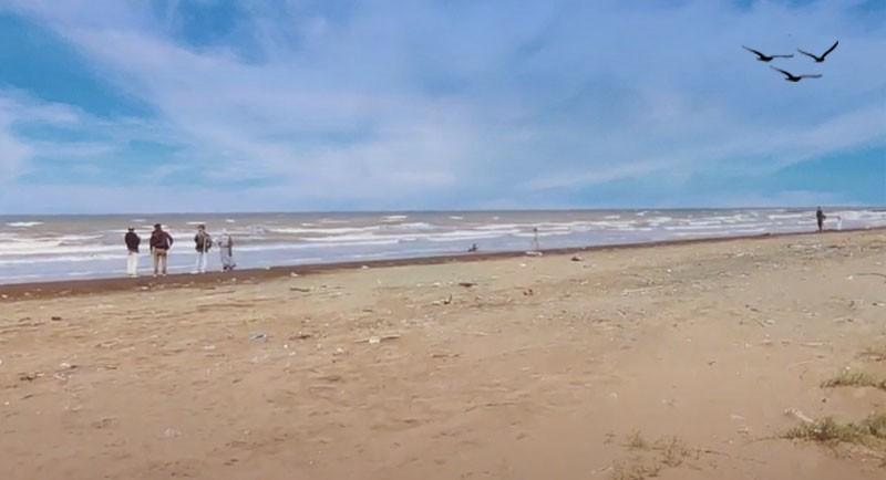 Pantai Karangsong Indramayu