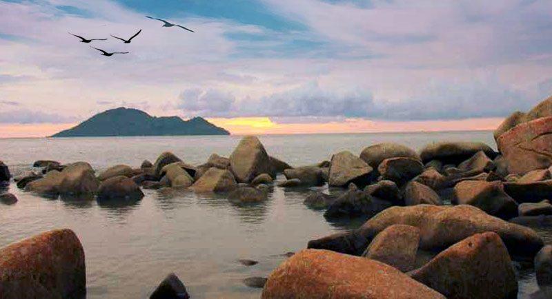 Pantai Kura Kura Singkawang