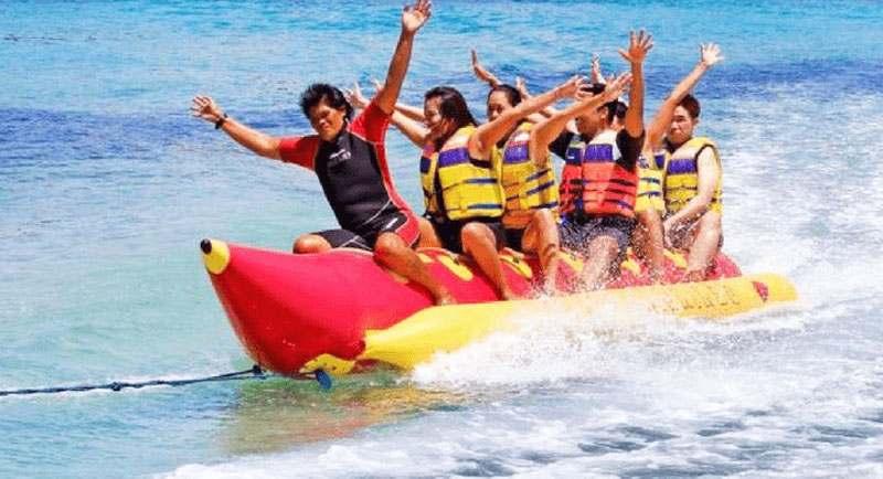 Pantai Londa Lima Sumba Timur Ntt