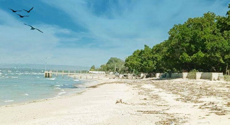 Pantai Londa Lima Sumba Timur