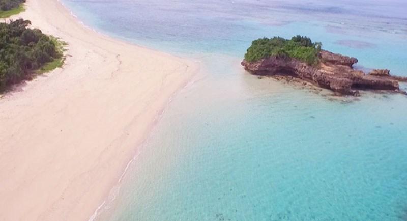 Pantai Marosi Sumba Barat