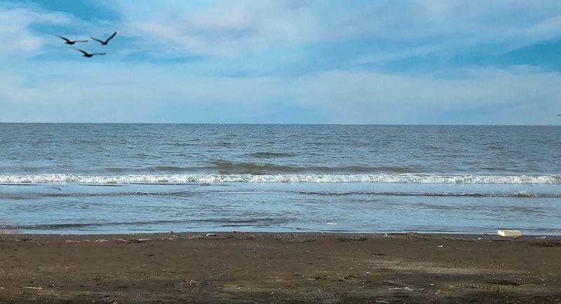 Pantai Ngebum Kabupaten Kendal