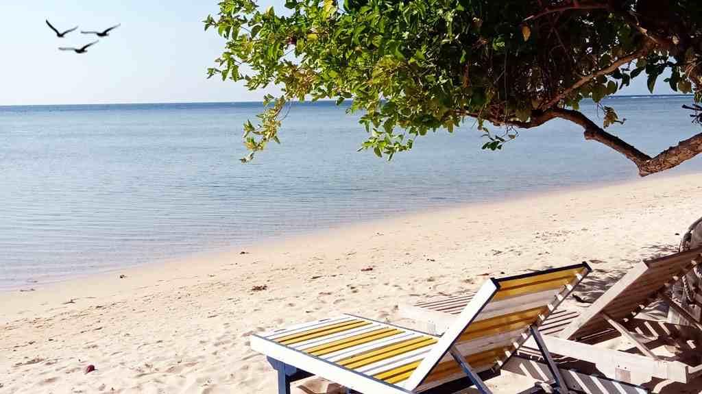 Pantai Sunset Laendra
