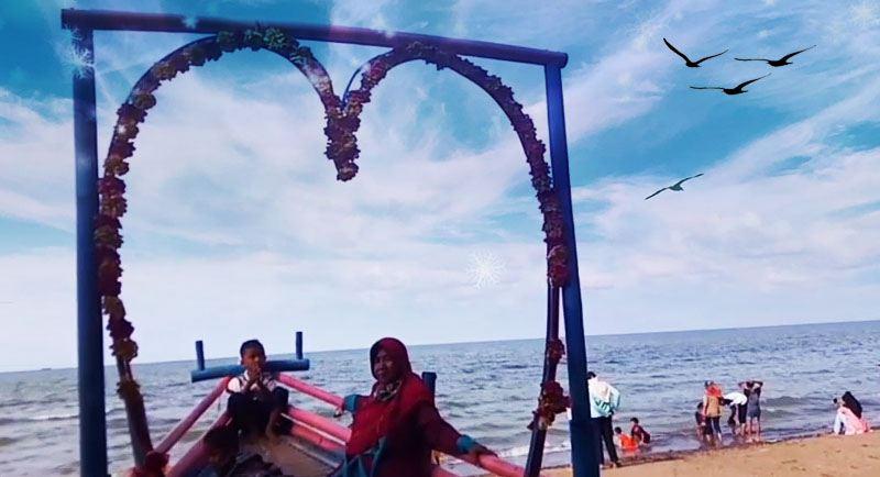 Photo Di Pantai Wonokerto