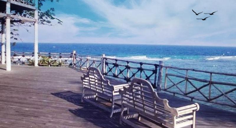 Resort Pantai Nirwana Karimunjawa