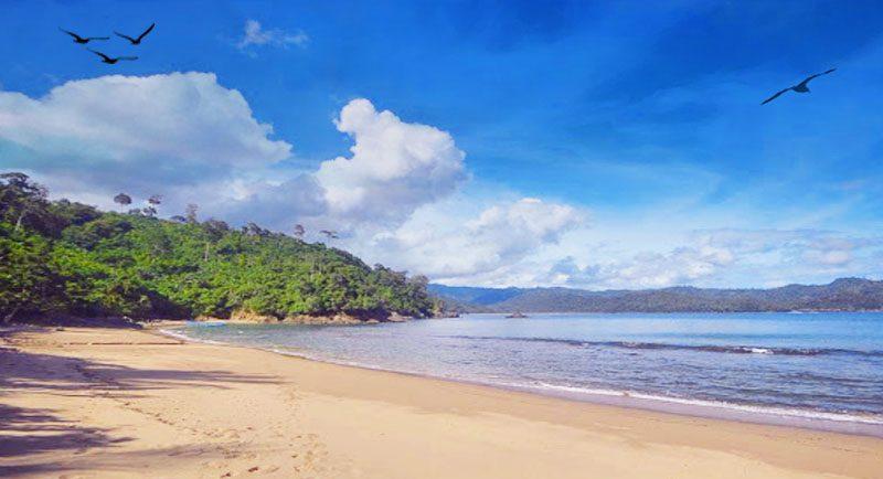 Wisata Pantai Bolu Bolu Malang