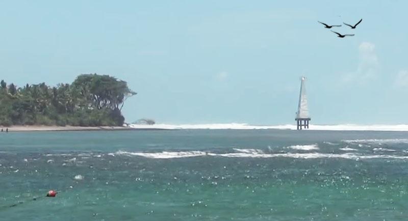 Wisata Pantai Cipatujah