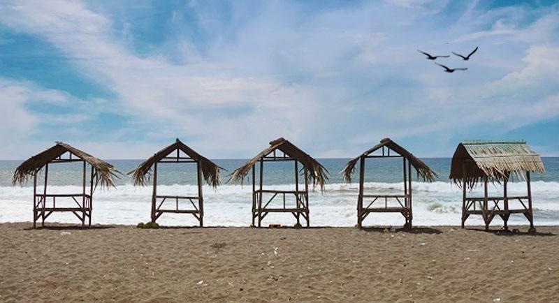 Wisata Pantai Jatimalang Purworejo