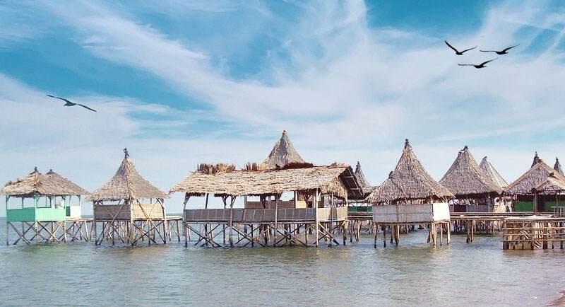 Wisata Pantai Pungkruk Jepara