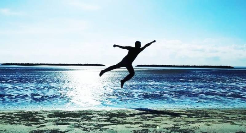 Fasilitas Pantai Pasir Padi