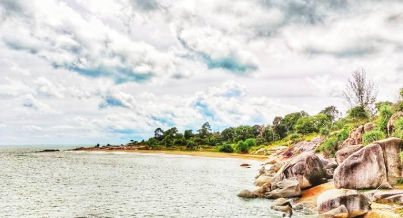 Pantai Tikus Babel