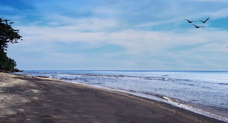 Pantai Anoi Itam Sabang