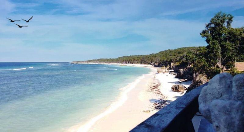 Pantai Bara Bulukamba
