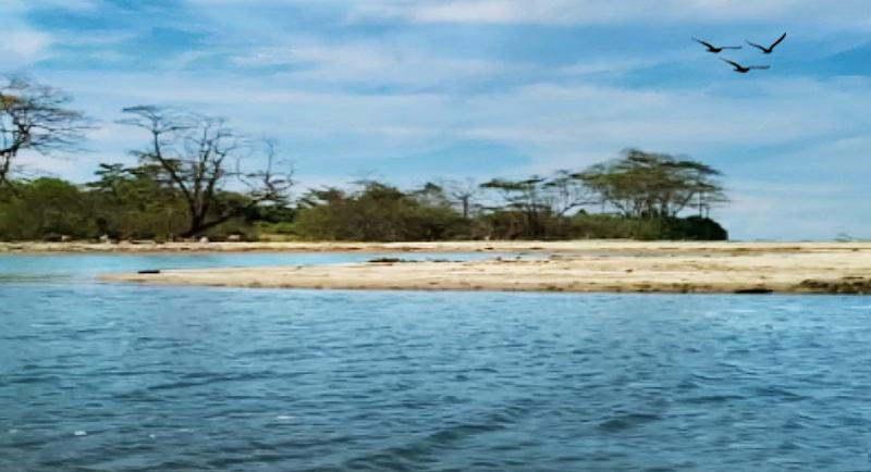 Pantai Cijeruk Garut