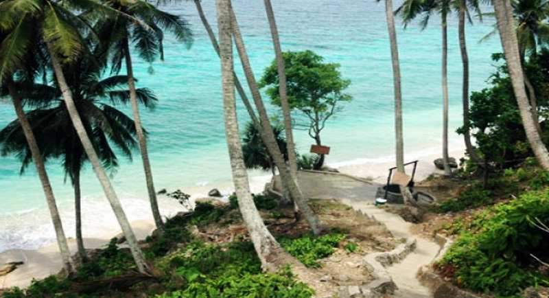 Pantai Jaboi Sabang