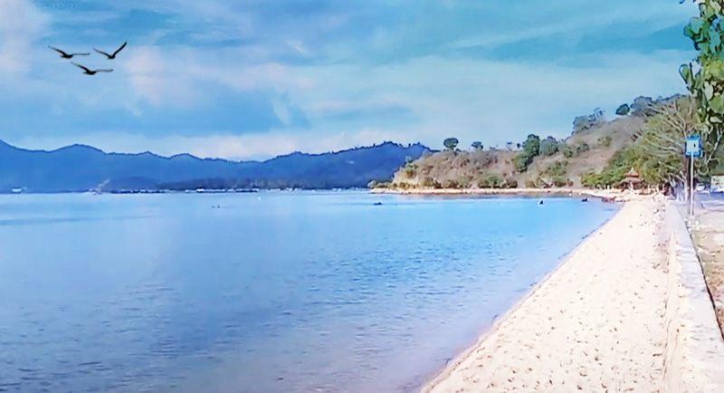 Pantai Kalaki Bima Ntb