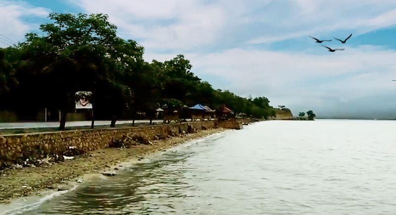 Pantai Kalaki Bima