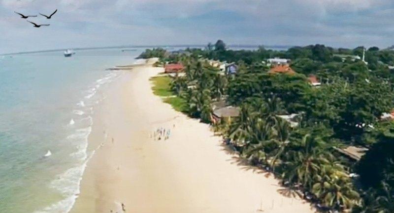 Pantai Kemala 1
