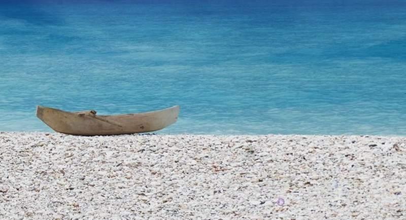 Pantai Kolbano Ntt
