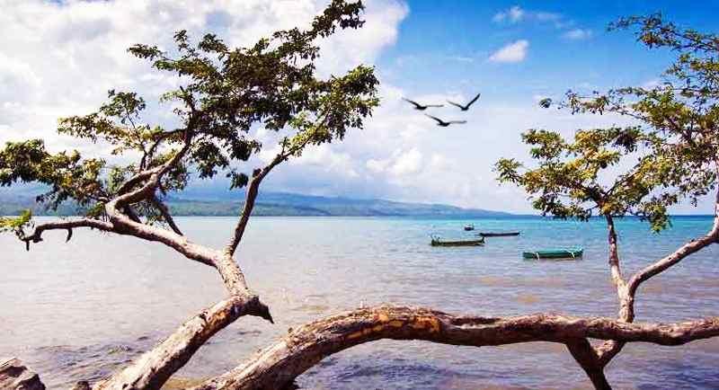 Pantai Kolo Bima Ntb