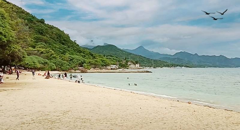 Pantai Kurenai Bone
