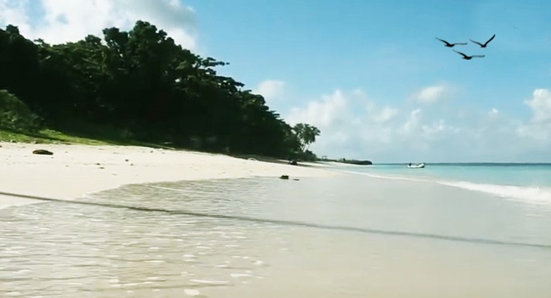 Pantai Lemo Bulukamba