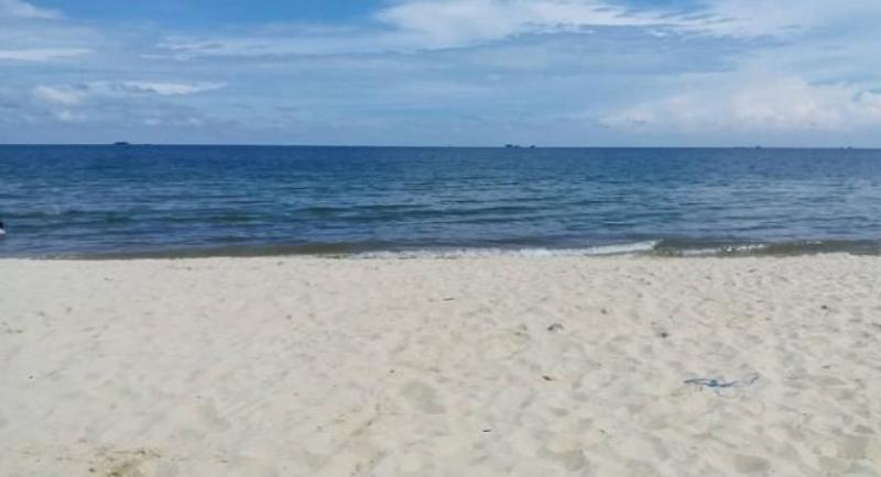 Pantai Monpera