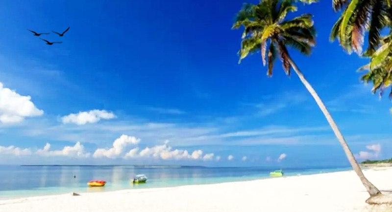 Pantai Tanjung Bira Bulukamba