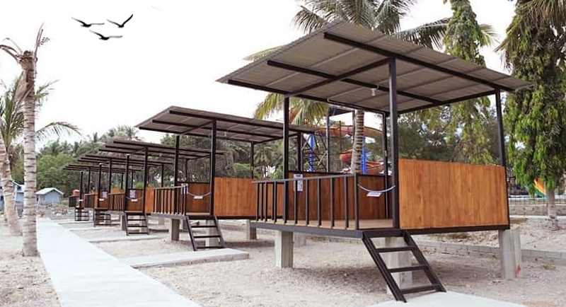 Pantai Tanjung Taipa