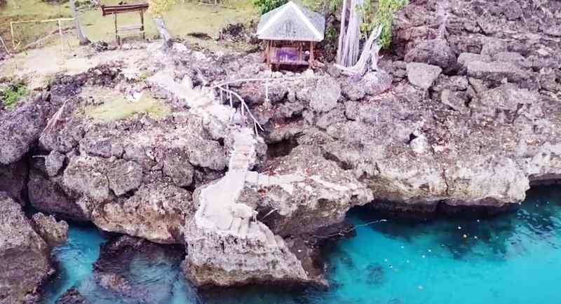 Pantai Ujung Kareung Aceh
