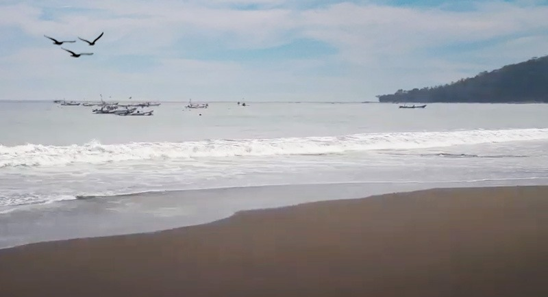 Wisata Pantai Cibangban