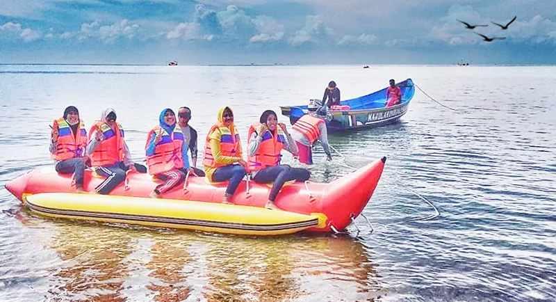 Wisata Pantai Tanjung Bira Bulukamba
