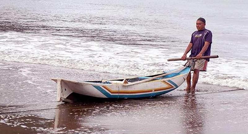 Wisata Pantai Wane Bima