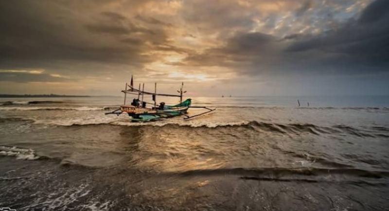 Objek Wisata Pantai Pandean