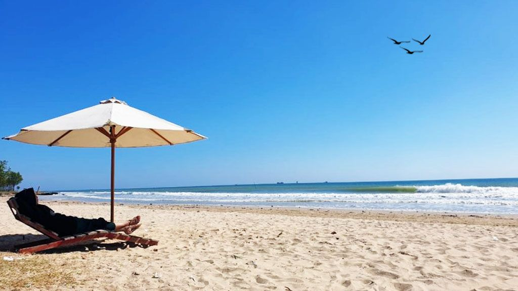 Pantai Tlangoh
